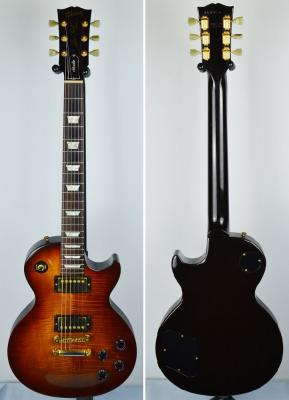 VENDUE... GIBSON Les Paul studio premium AAA 2001 import usa *OCCASION*
