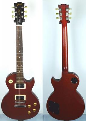 GIBSON Les Paul Junior special 2007 usa *OCCASION*