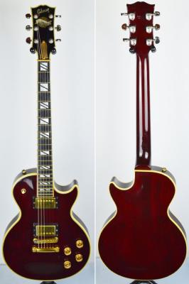 VENDUE... GIBSON Les Paul SUPREME Winred 2006 USA Import *OCCASION*