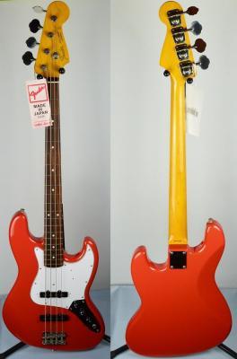 VENDUE... FENDER Jazz Bass '62 FRD JAPON Import RARE *NEUVE*