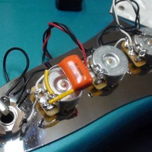 1 jb62 lpb electronic