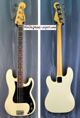 FENDER Precision Bass PB'70-US OWH 2005 japon import *OCCASION*