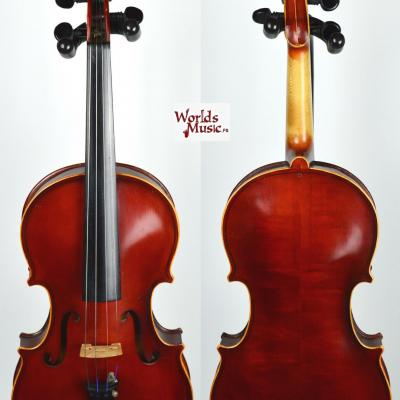 VENDU... SUZUKI violon 4/4 complet 1959 n°4  Japon Import *OCCASION*