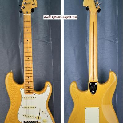 RESERVEE... FENDER Stratocaster ST'72 ASH VNT 1996 japon import *OCCASION*