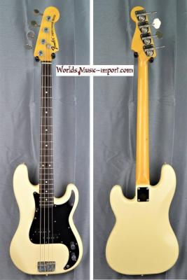 FENDER Precision Bass PB'70-US OWH 2003 japonimport *OCCASION*