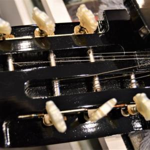 6 cordes dont 2x graves