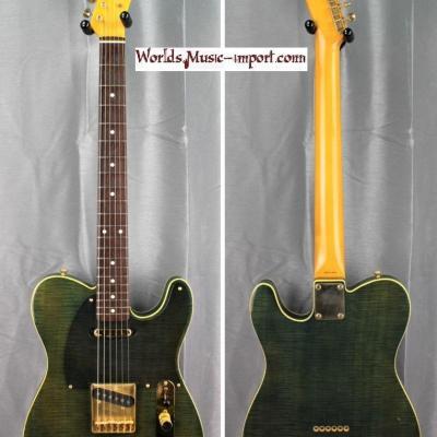 Fender Telecaster Custom TL'62G 1993 TMR 'Rare Color