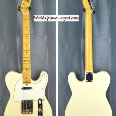VENDUE... GRECO Telecaster '71 White 1971 Japon import *OCCASION*