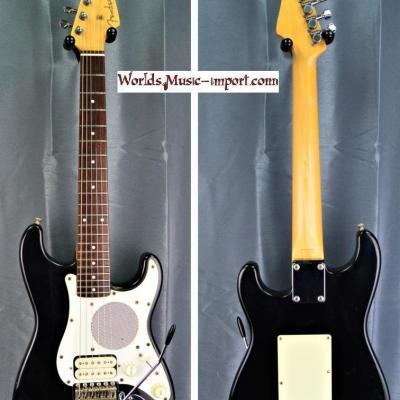 FENDER Stratocaster MINI ST-CHAMP 3/4 + HP 1993 japon RARE import *OCCASION*