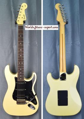 Fender Stratocaster Aerodyne AST/M Medium Scale
