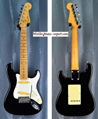 FENDER Mini-Stratocaster 3/4 black MST-32 1992 Japon import *OCCASION*