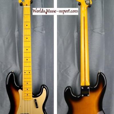 VENDUE... FENDER Precision Bass '57-US 2TS 2002 Japon import *OCCASION*