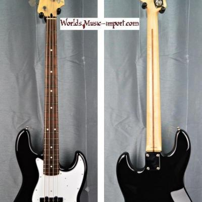 VENDUE... FENDER Jazz Bass JB Standard Black 2013 japon import *OCCASION*