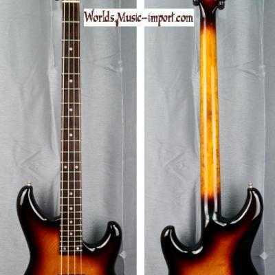 GRECO Bass original GOB II 650 Sunburst 1979 Japon import *OCCASION*