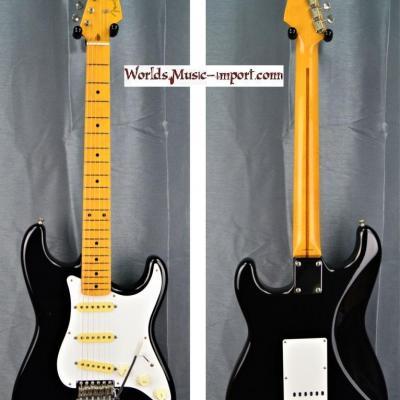 VENDUE... FENDER Stratocaster ST'57-TX 2006 Black japan import  *OCCASION*
