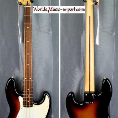FENDER Jazz Bass Standard SB