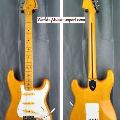 FERNANDES BURNY Stratocaster Custom 1975 japon import *OCCASION*