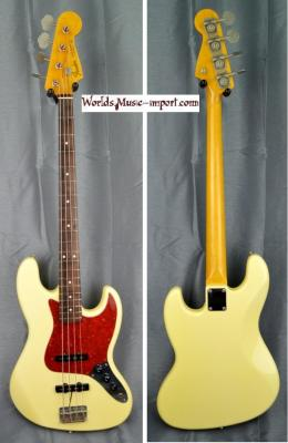 VENDUE---FENDER Jazz Bass JB '62 OWH 1997 Japon import *OCCASION*