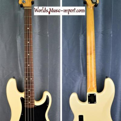 Fender PB'62 Active 2002 VWH 'RARISSIME'