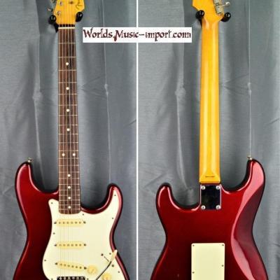 FENDER Stratocaster ST'62 OCR 1996 Japon import *OCCCASION*