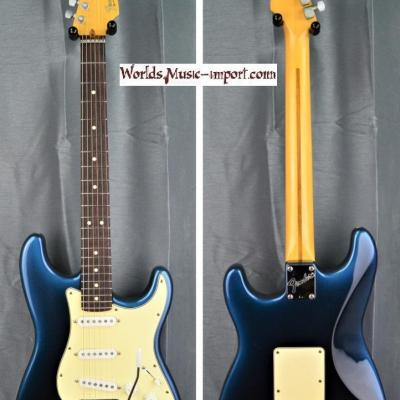 FENDER Strat' PLUS American Blueburst 1993 US import *OCCASION*
