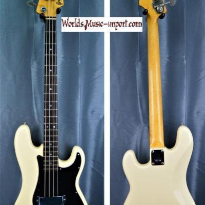 VENDUE... GRECO Precision bass Mercury Bass PB'70 WH 1978 japon import *OCCASION*