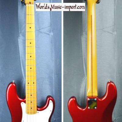 VENDUE... FENDER Precision Bass PB' 57 CAR 1990 japon import *OCCASION*
