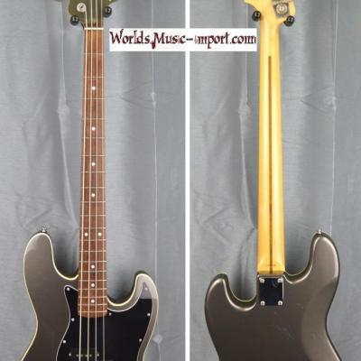 VENDUE... FENDER Jazz Bass Aerodyne DLX DFG 2007 japan RARE import  *OCCASION*