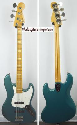 VENDUE... FENDER Jazz Bass 75'-US OTM 2000