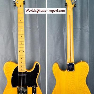 VENDUE... Fender Telecaster CTL-50