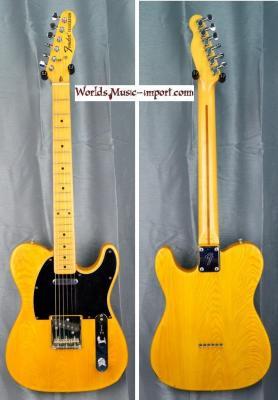 Fender Telecaster CTL-50