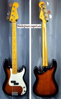 Fender Precision Bass PB'57 US 2003 2 Tons Sunburst japan import *OCCASION*