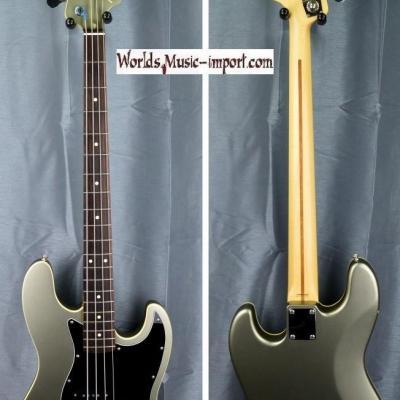 VENDUE... FENDER Jazz Bass Aerodyne DLX