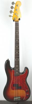 FENDER Precision Bass '62 1989 3TS Japon *OCCASION*