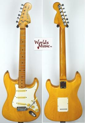 YAMAHA Stratocaster Rn'400 ASH 1980's Japon Import *OCCASION*