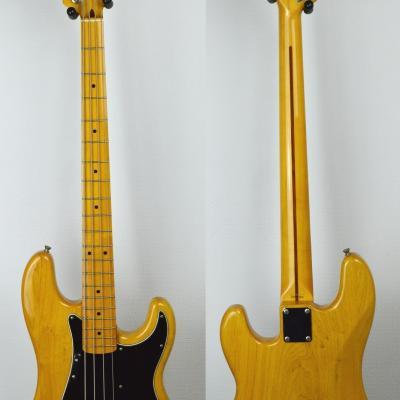VENDUE... FENDER Precison Bass '70 ASH natural 2000 Japon *OCCASION*