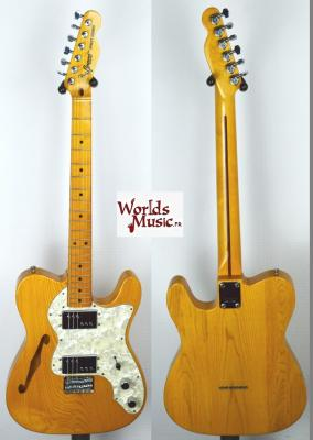 VENDUE... GRECO Tele Thinline ASH Spacey Sounds 1976 japon import *OCCASION*