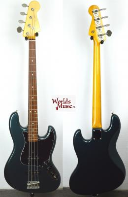FENDER Jazz Bass 62'US OTM 2007 Japon RARE  *OCCASION*