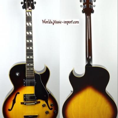 VENDUE... GRECO Jazz FA-67' VSB Es175 1971 Japon Import *OCCASION*