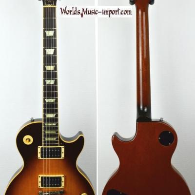 VENDUE... GIBSON Les Paul Classic 60' Vintage Sunburst 1991 USA import *OCCASION*