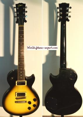 GIBSON Les Paul Junior Special 2VTS 1996 HH USA Import *OCCASION*