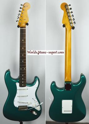 FENDER Stratocaster '62-US OTM 2004 Rare Japon *OCCASION*