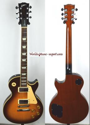 VENDUE... GIBSON Les Paul Standard VSB 2000 USA Import *OCCASION*