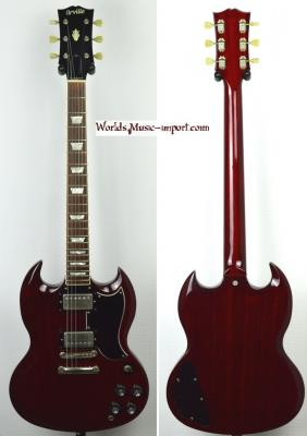 ORVILLE SG 62' reissue H.Cherry 1998 Japon import *OCCASION*