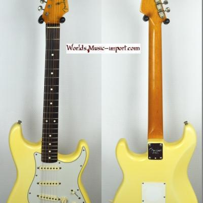 VENDUE... FENDER Stratocaster American Vintage 62' 1999 OWH Import *OCCASION*