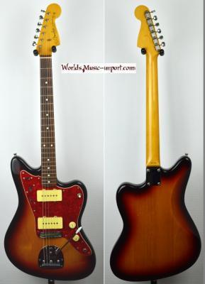 VENDUE... FENDER Jazzmaster JM-66 3TS 1994 Japon Import *OCCASION*