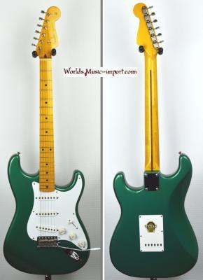 VENDUE... FENDER Stratocaster '57-TX 2001 OTM Japon RARE *OCCASION*