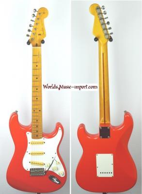 VENDUE... FENDER Stratocaster ST'57 FRD 1998 Japon Import *OCCASION*