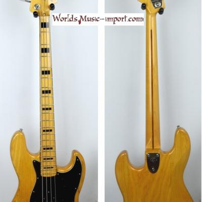 VENDUE... FENDER Jazz Bass 75'-US 2004 VNT