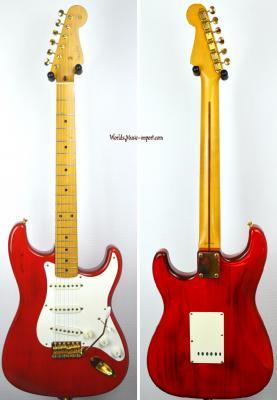 VENDUE... Fender Stratocaster ST'57G